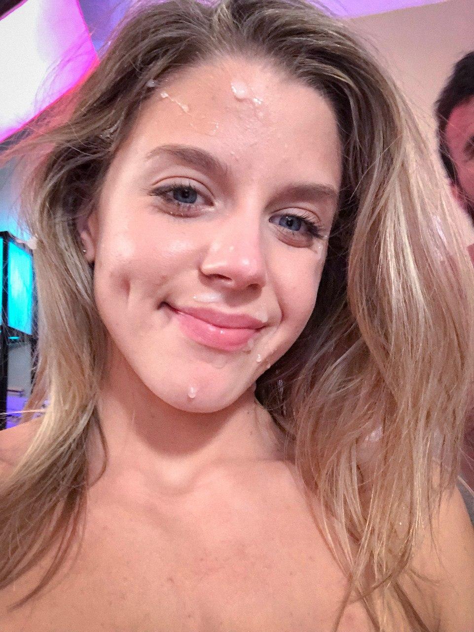 Sweet teens naked