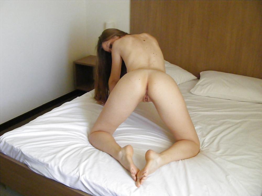 Hairy Amateur Wife Asian