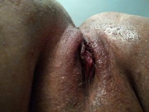 amateur photo Nice and juicy for you!