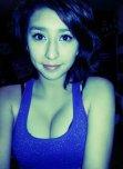 amateur photo Blue.
