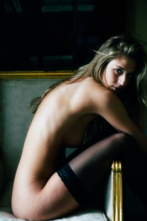 amateur photo Nice Stockings