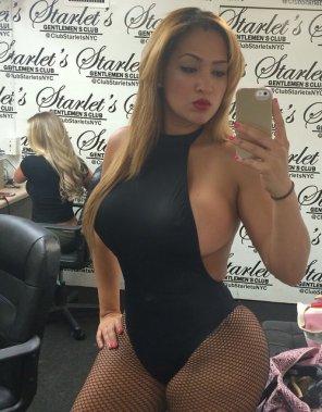 amateur photo Sexy curves