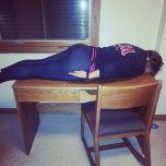 amateur photo Planking