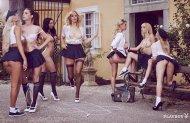 Deutschlands schonste Studentinnen