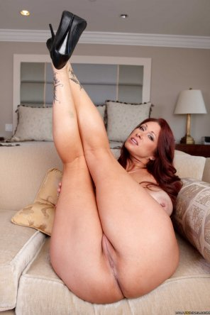 amateur photo Tiffany Mynx