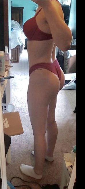 amateur photo Got a New Bikini :)