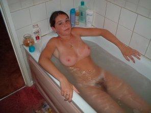 amateur photo Tub
