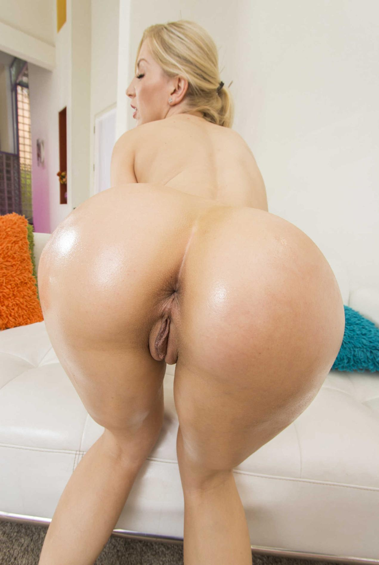 Blonde Bbw Pawg Interracial