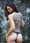 amateur photo Kellen Cristina Cheque