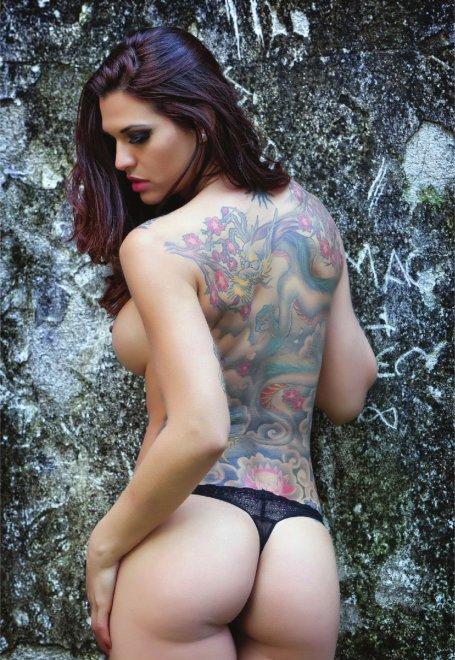 Kellen Cristina Cheque Porn Photo
