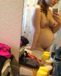 amateur photo What a cute girl