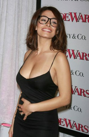 amateur photo Sarah Shahi