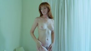 amateur photo Melissa Moore
