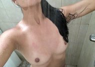 Get in the shower with me 18[f]