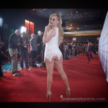 amateur photo Lexi Belle at the AVN Awards