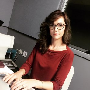 amateur photo Jessica Chobot
