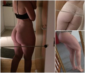 amateur photo Less face, more ass. [19/F/Europe [OC]]