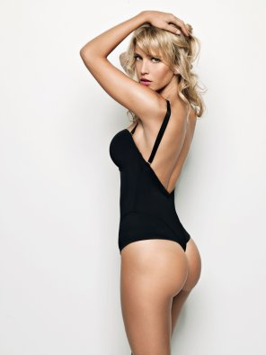 amateur photo Luisana Lopilato