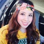 amateur photo Headband.