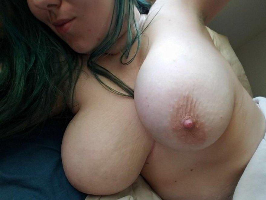 Stunning Naturals Porn Photo
