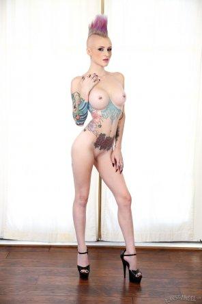 amateur photo Sloane-Synful