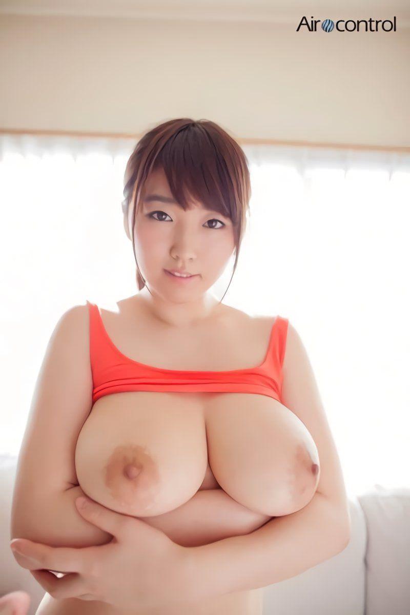 Matsumoto nanami boobs gif
