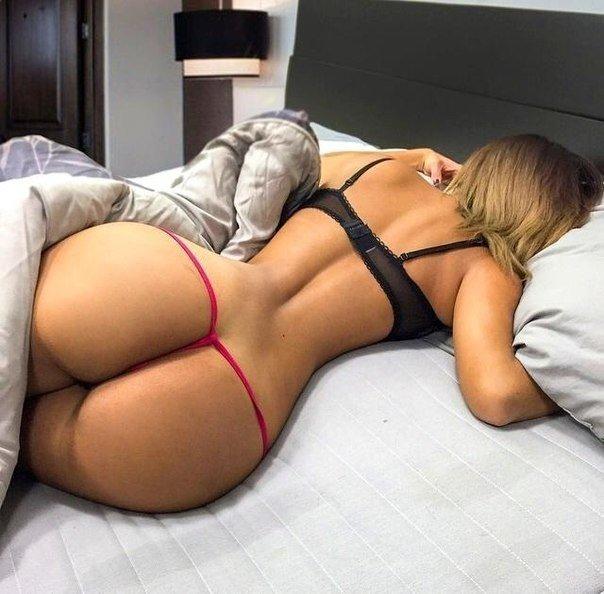Wake her up or watch her sleep? Porn Photo