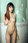 amateur photo Slender babe