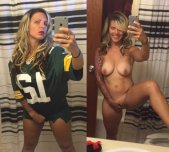 Go Green Bay?
