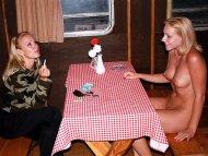 amateur photo Diner