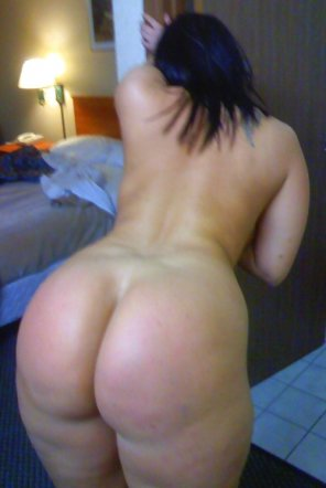 amateur photo Nice dumper!!!