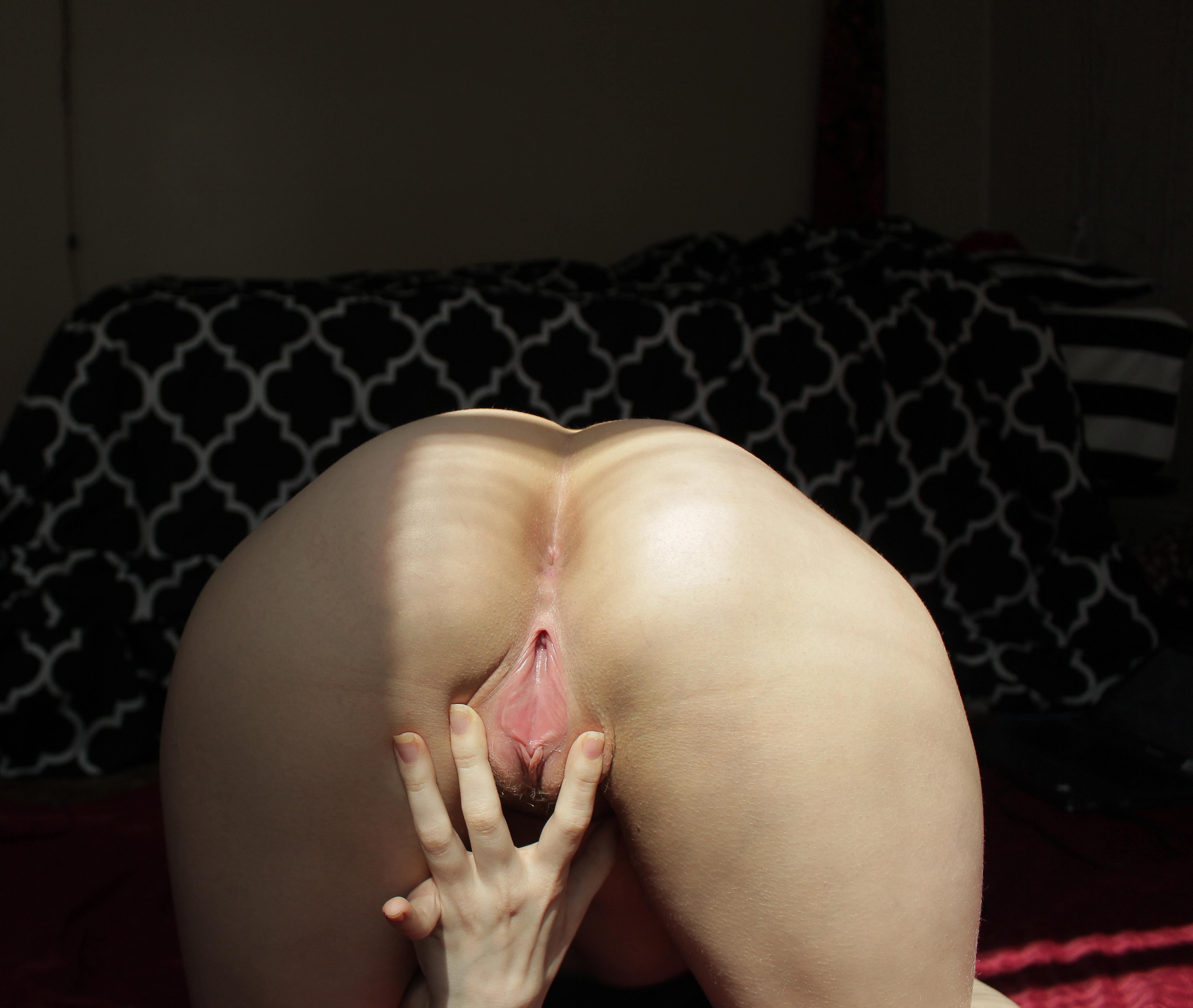 Butt Pussy