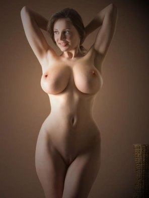 amateur photo Sweets nips