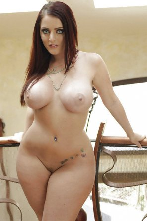 amateur photo Sophie Dee