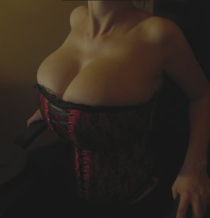 amateur photo 32J wife