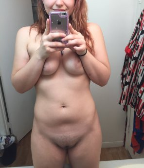 amateur photo Puffy Pussy?