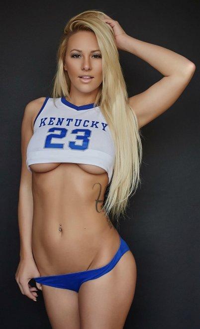 Kentucky girl Porn Photo