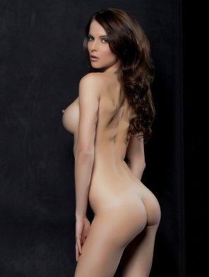 amateur photo Victoria Ananieva: Playboy Bulgaria