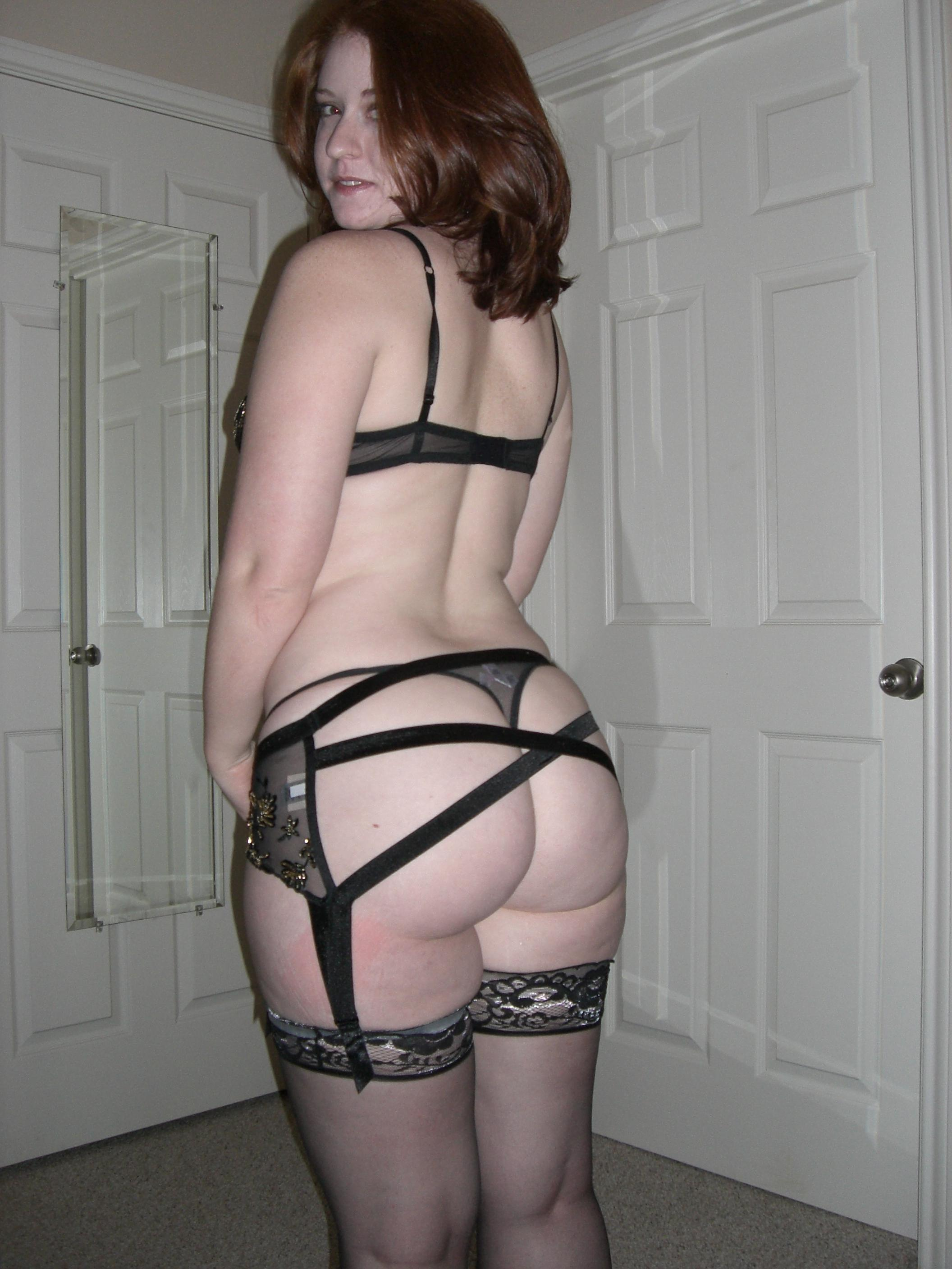 Wife Lingerie Gallery