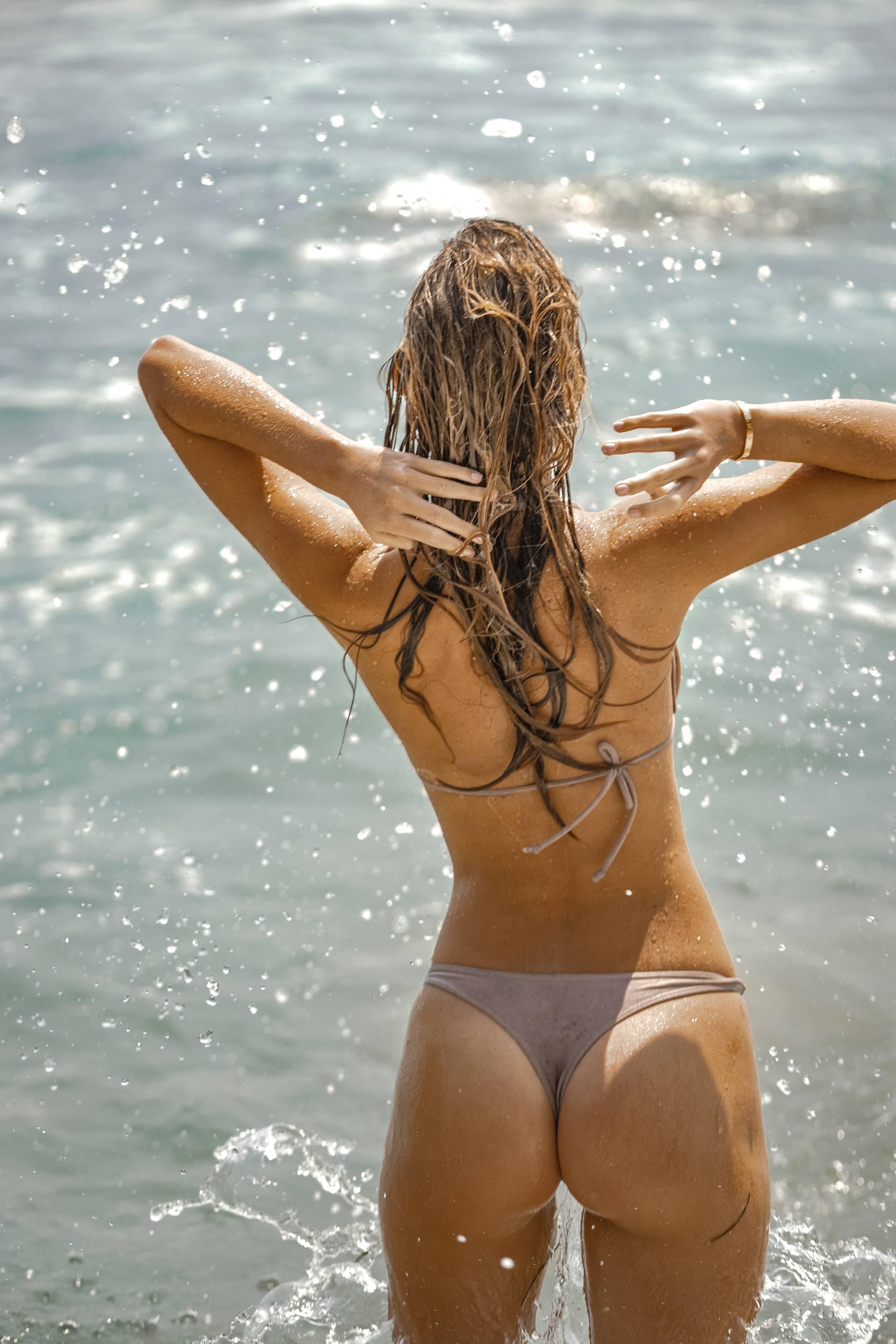 Camila Morrone Nude Pics