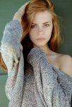 amateur photo Sexy off the shoulder look - Bridget Rose Satterlee
