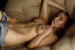 amateur photo Pierced!!