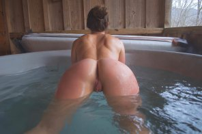 amateur photo [F] When in the mountains...