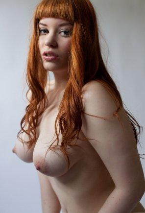 amateur photo My ginger dream girl