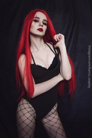 amateur photo Katarina by Kanra_Cosplay