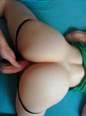 amateur photo In position