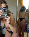 amateur photo Milf selfie