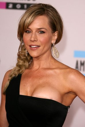 amateur photo Julie Benz