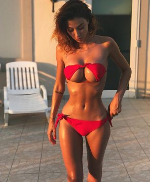 amateur photo Valentina Fradegrada