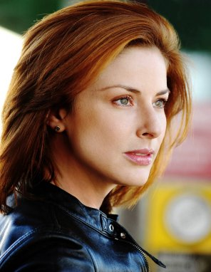 amateur photo Diane Neal